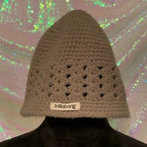 Billabong knit beanie